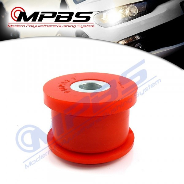 BMW E46/Z4 - Rear subframe bushings (rear) - MPBS: 0801153B